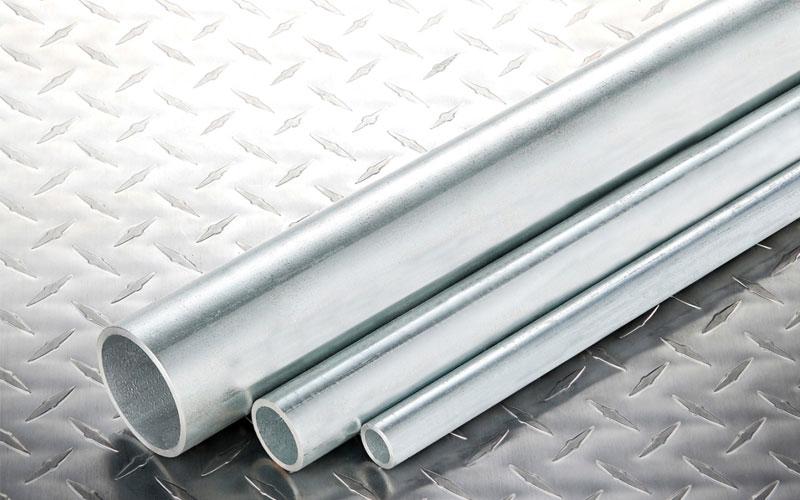联塑热浸镀锌钢管