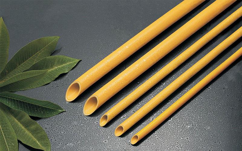 联塑铝塑复合管 (燃气用)