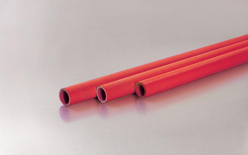 联塑涂塑EP钢塑复合管 (消防用)