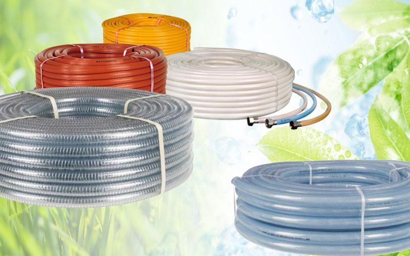 联塑涤纶纤维增强软管