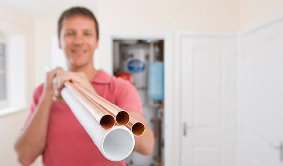水管挑选三要点 买对材料水路畅通无阻