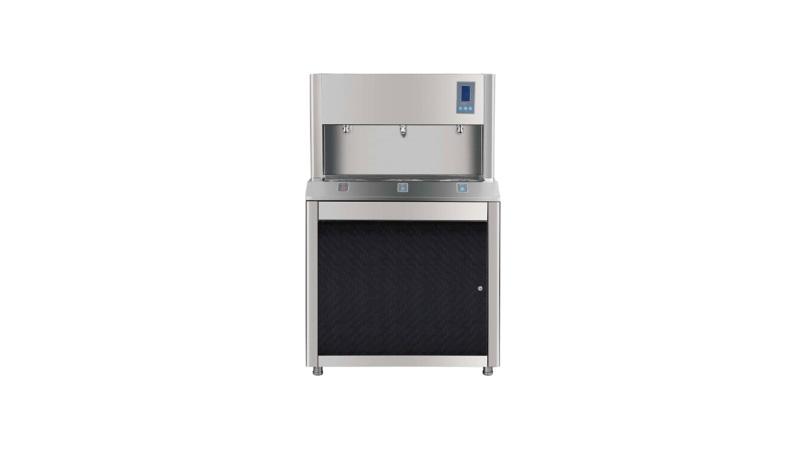 联塑商务反渗透净水机LS445R(不锈钢)