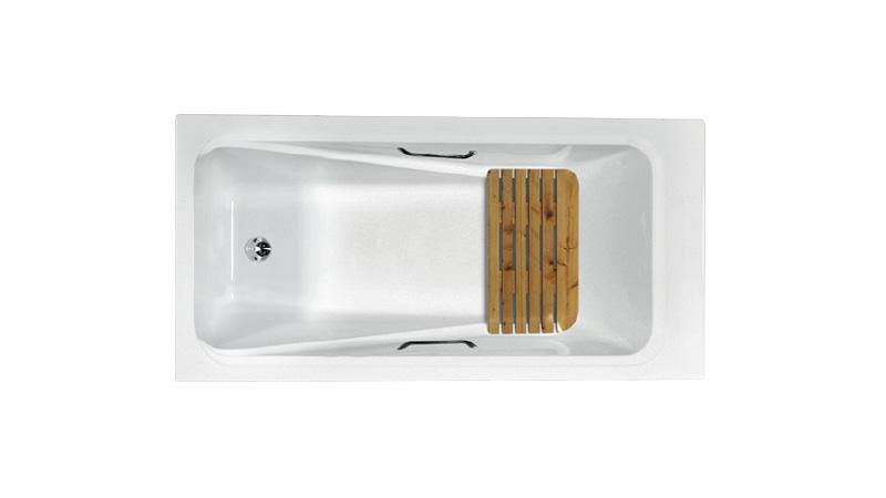 普通浴缸 LY2007