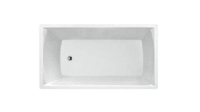 普通浴缸 LY2003