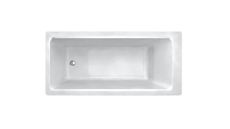 联塑普通浴缸 LY2002