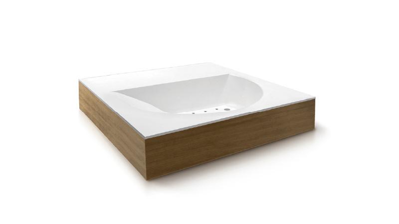 土星来浴缸LY1907