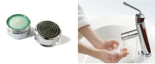 优质起泡器 节水40%以上