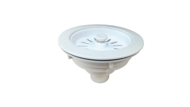 大圆盘陶瓷盘弹跳去水器 WP80403