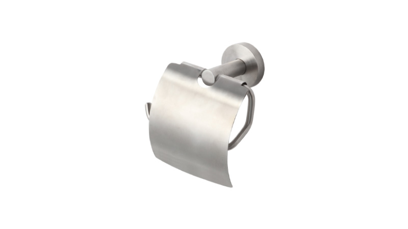 联塑铝合金纸巾架 WP90172
