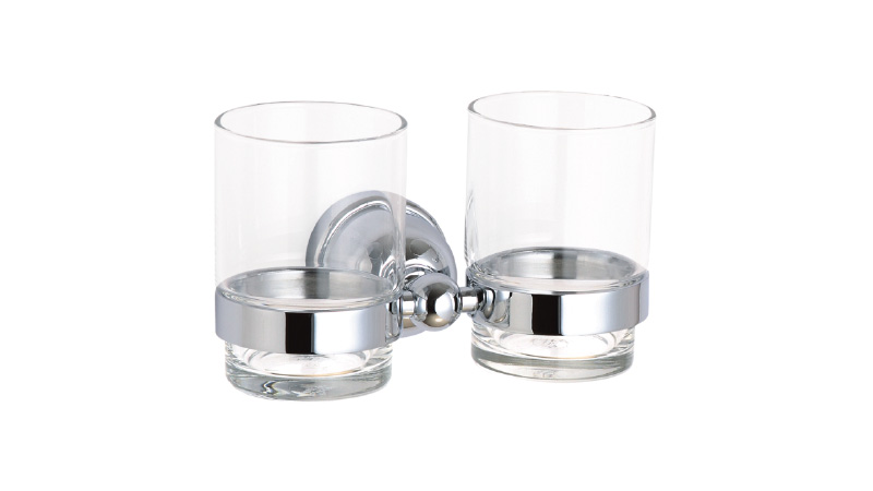 联塑双杯架 WP90160