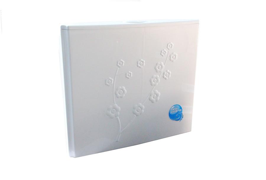 联塑壁挂式冲洗水箱WP02138