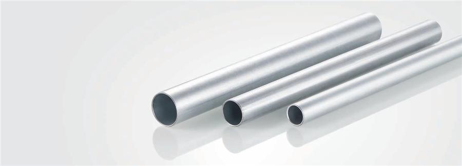 联塑轻型镀锌线管