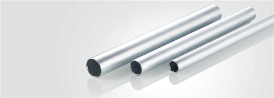 联塑中型镀锌线管