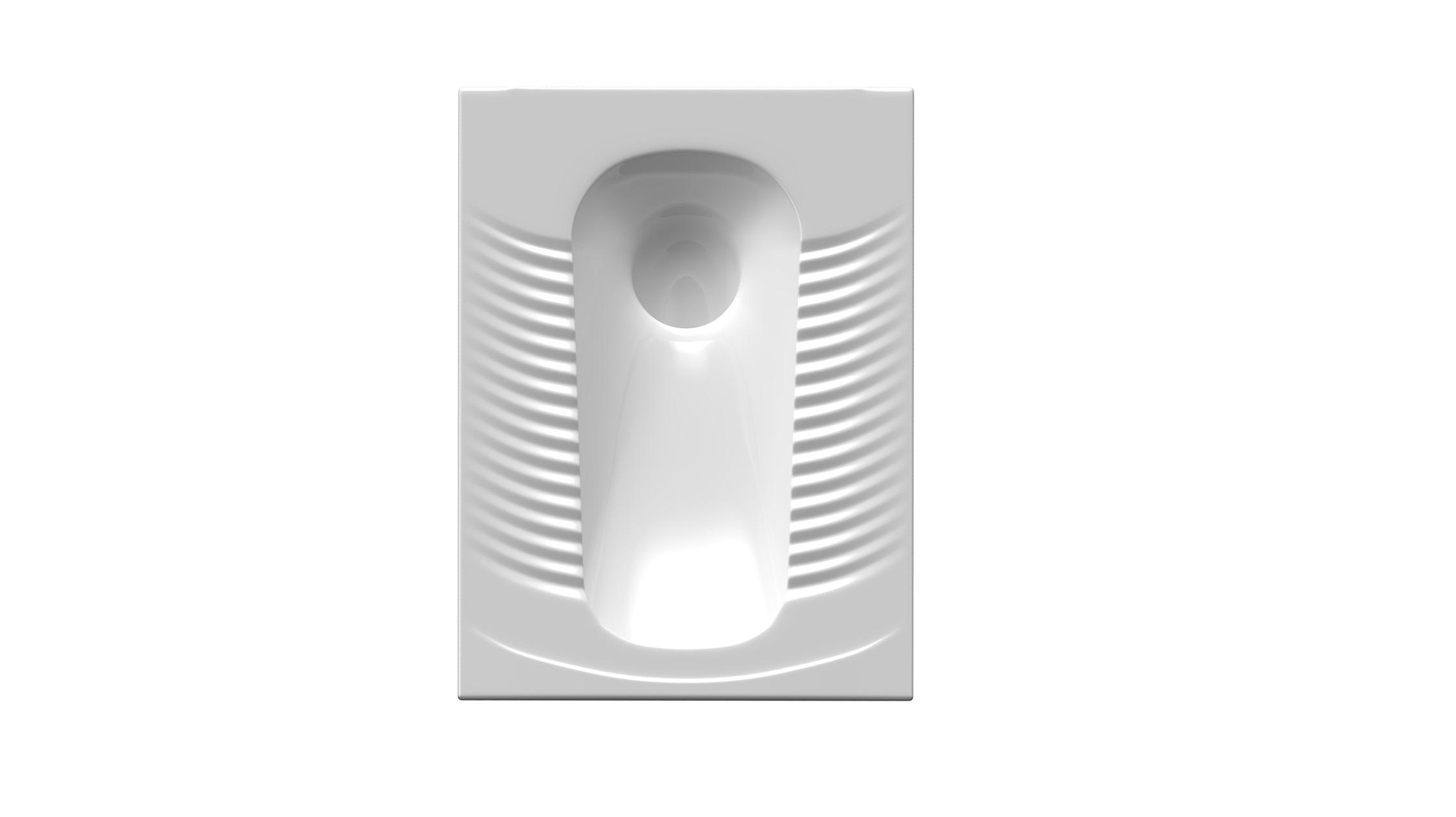 蹲便器LD2301