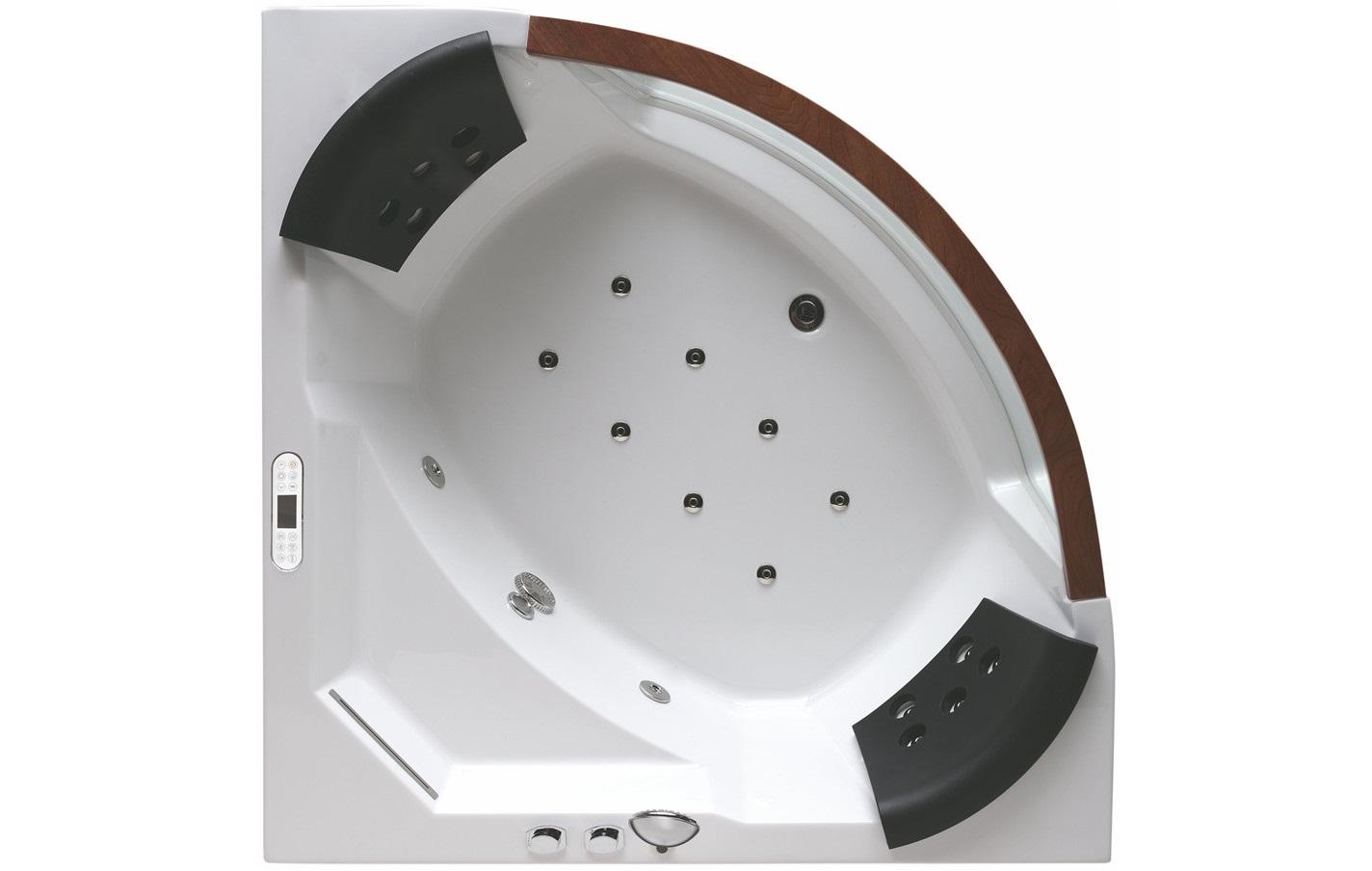 压克力裙边浴缸LL1704