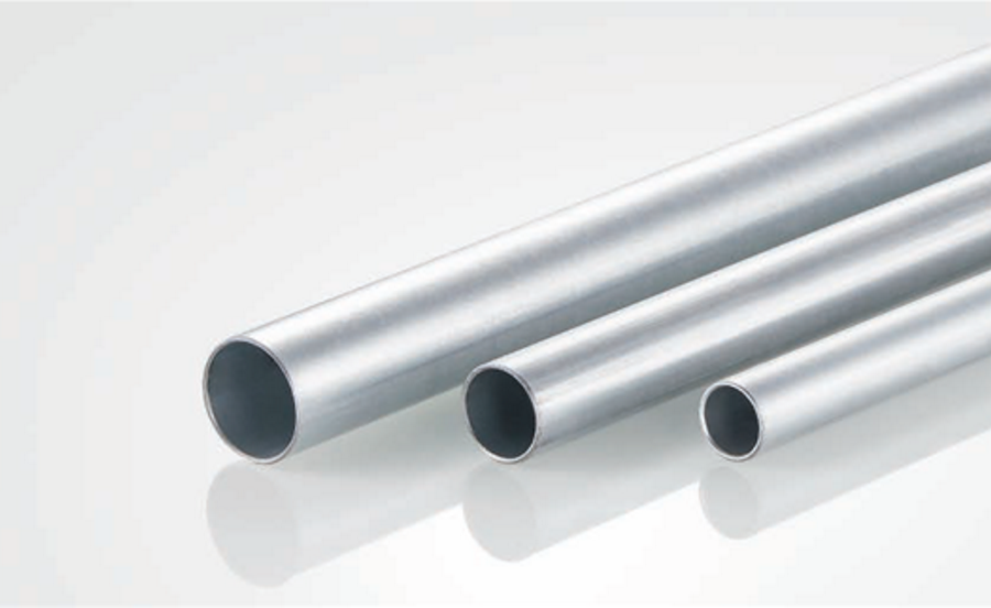 轻型镀锌线管