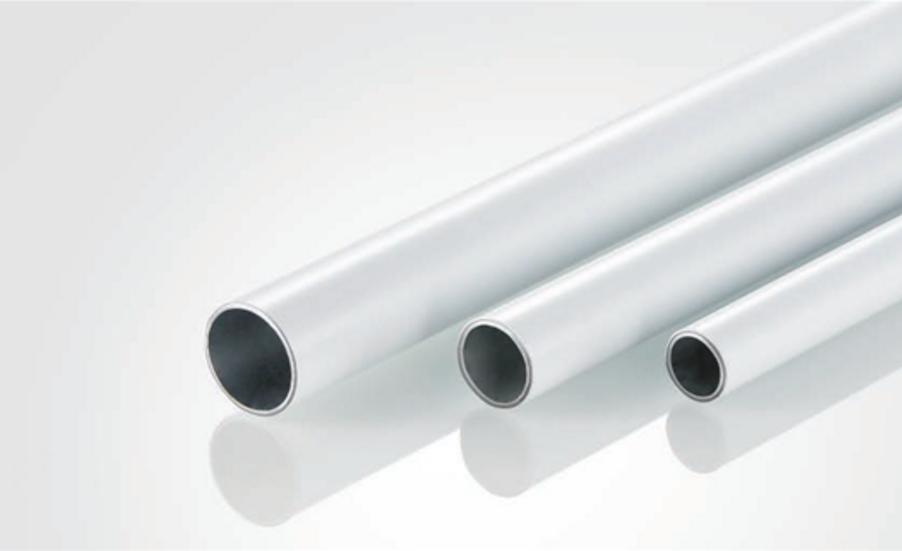 联塑精装专用喷塑线管