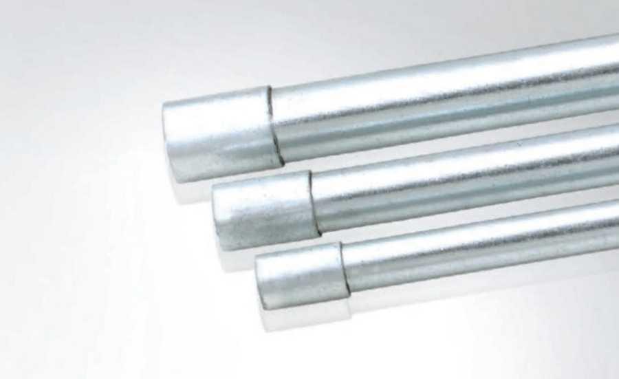 重型镀锌线管