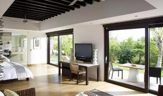 铝合金门窗选购方法以及维修改造常见的误区
