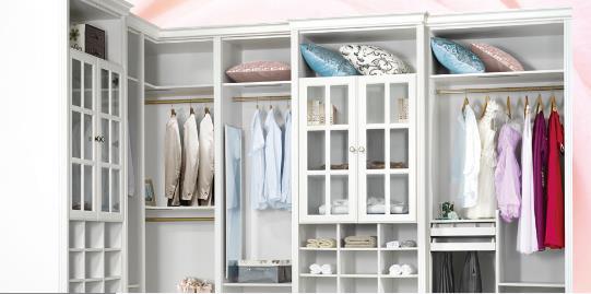 定制衣柜工艺问题有哪些误区需要了解