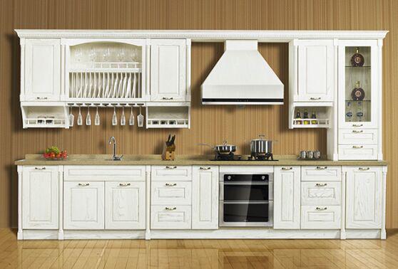 厨房橱柜把手怎么安装