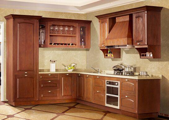 厨房吊柜怎么选择才合适
