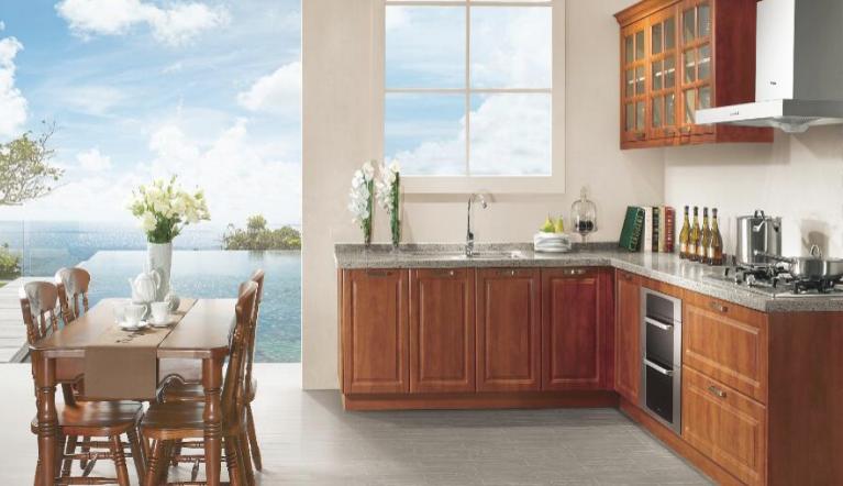 一般厨房工作台高度是多少