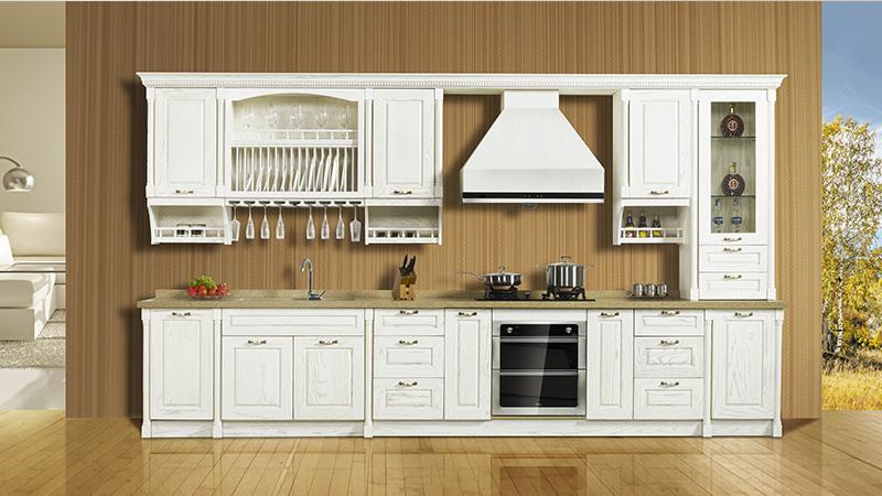 如何布置厨房排烟管道