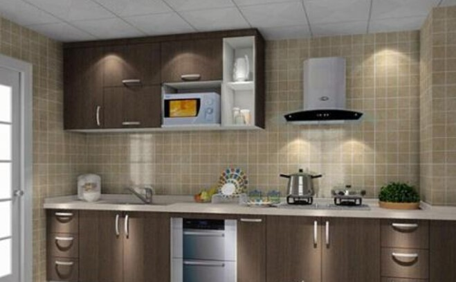 厨房排烟管道怎么安装可防止串味