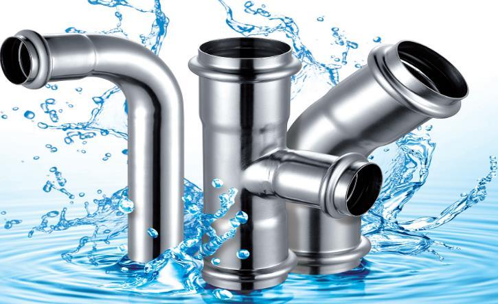 水管接头的类型有哪些