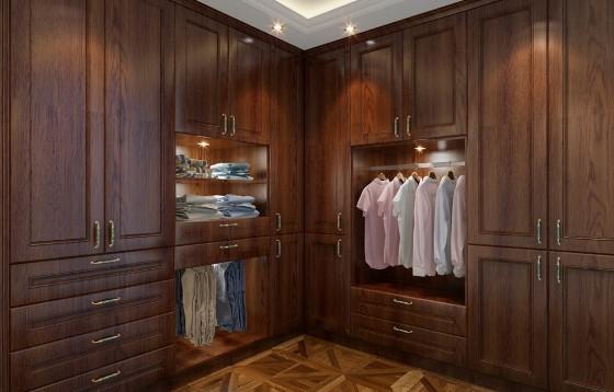 橡木衣柜好不好