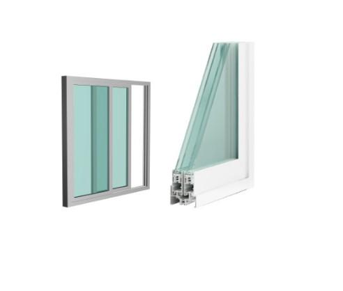 塑钢窗漏风怎么处理