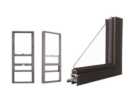 新型门窗材料有哪些性能