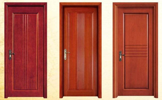 原木门安装方法是什么