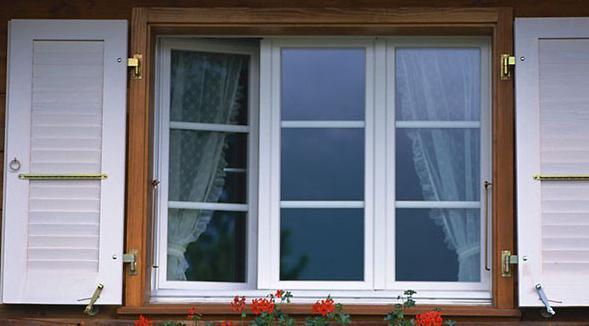 塑钢窗户如何安装