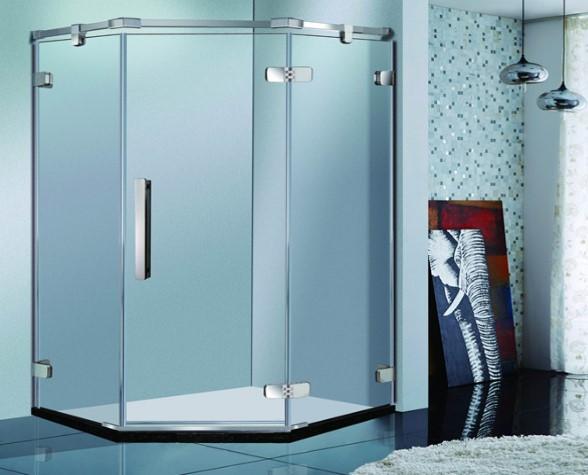 如何选择淋浴房