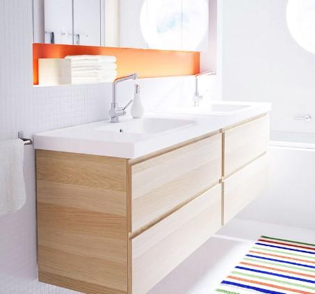 什么是整体浴室柜