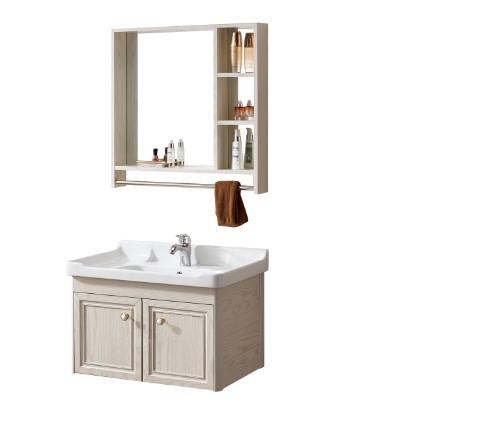 实木浴室柜优缺点有哪些