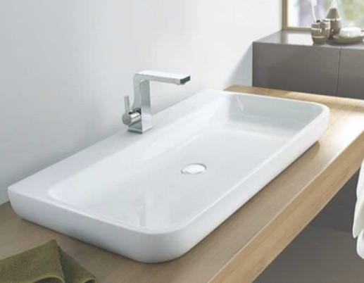陶瓷盆怎么清洗与保养