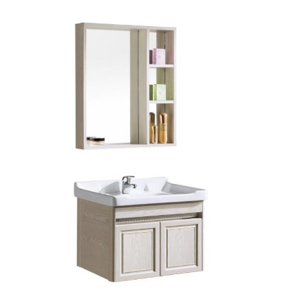 橡木浴室柜怎么样