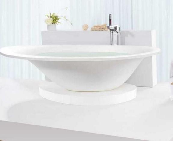 浴缸的材质有哪些