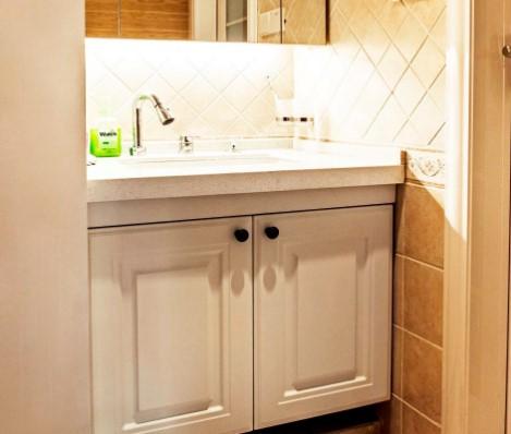 浴室柜如何选购