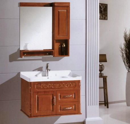 浴室柜有哪些材料