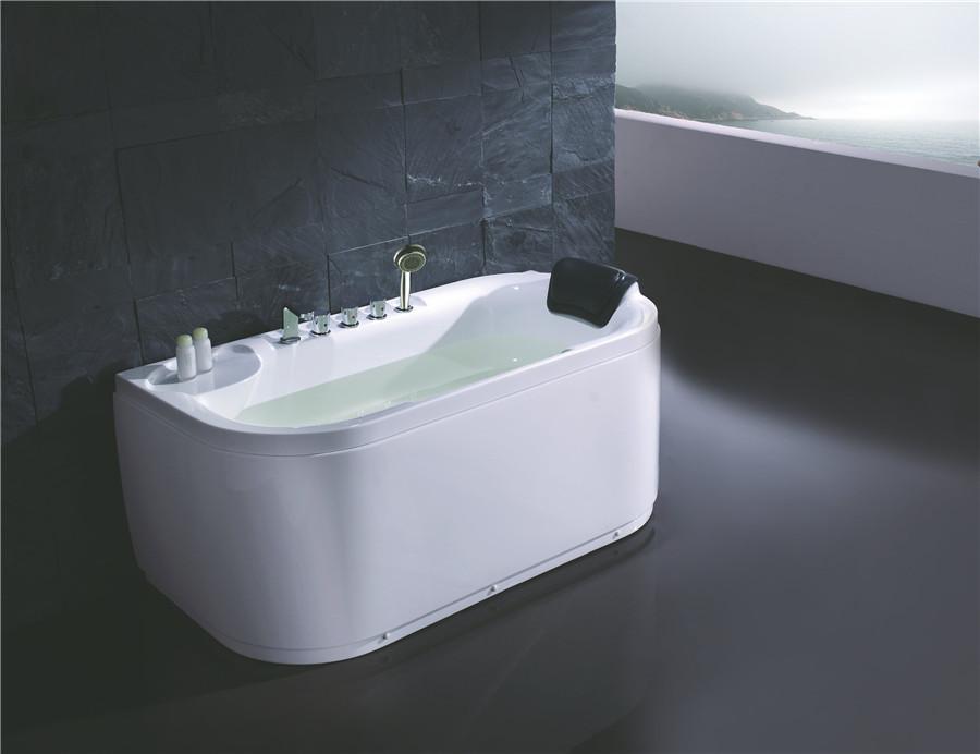 浴缸怎么安装