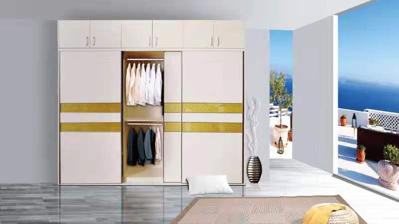 新衣柜如何快速清除气味