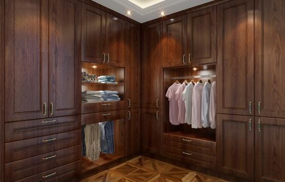 如何判断衣柜门板质量