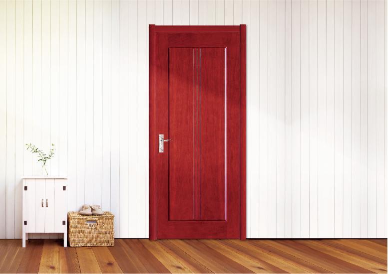 免漆门和烤漆门分别有什么缺点