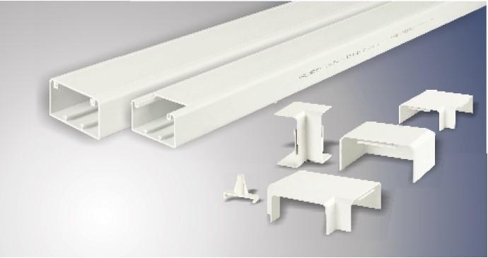 PVC线槽的安装技巧有哪些
