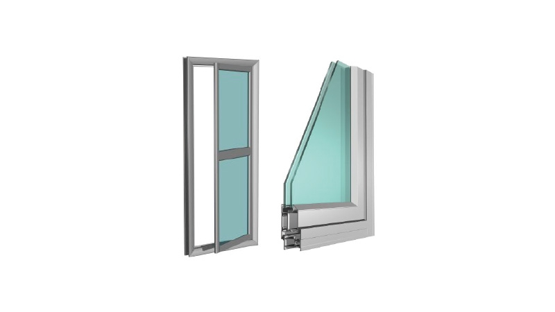 铝合金门窗选择技巧