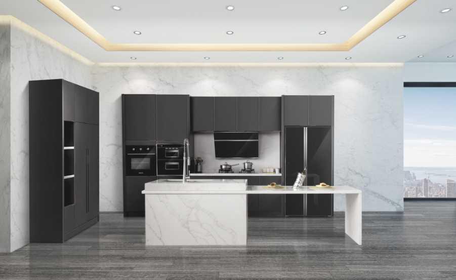 厨房橱柜该如何选择